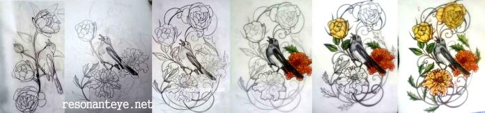 birdyrow